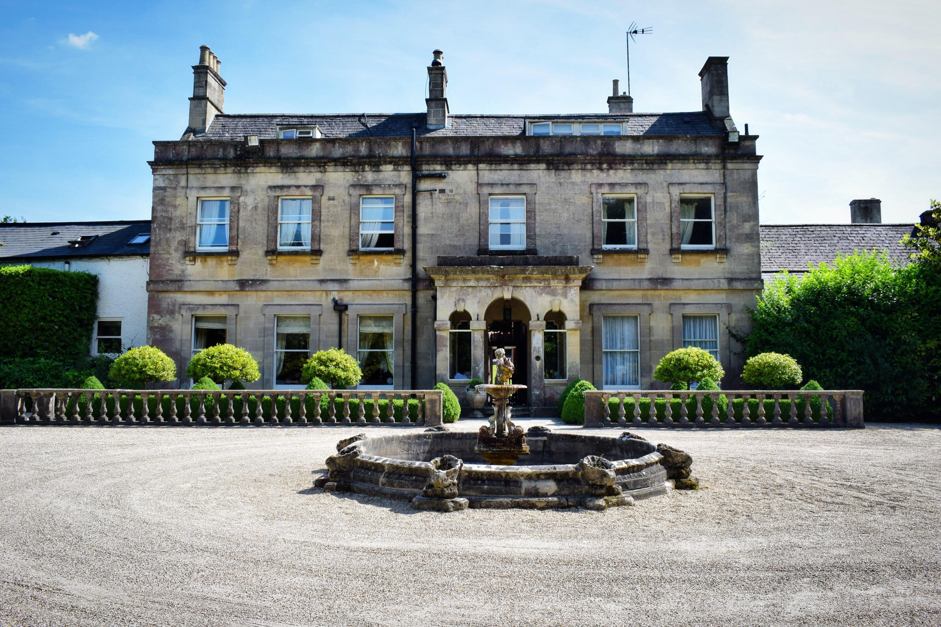 Afternoon Tea at Charlton House…