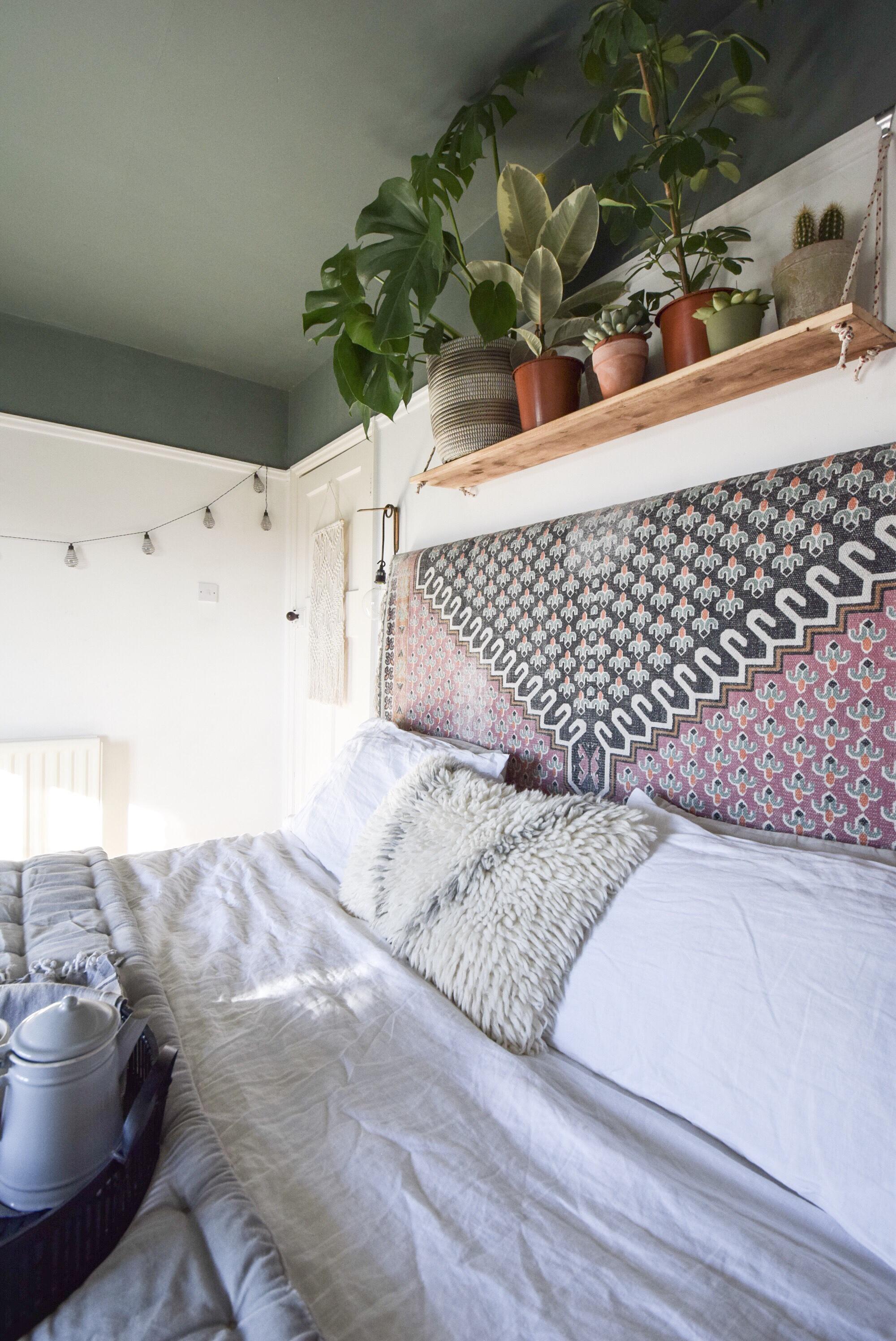 My Bedroom makeover v2 - I am Hayley Stuart